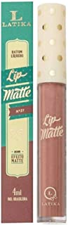 Batom Líquido Lip Matte - Nº 31