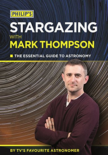 Philip's Stargazing With Mark Th...