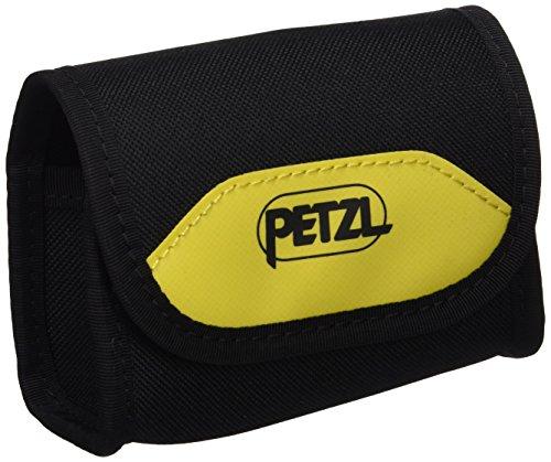 PETZL Poche Pixa Etui, Schwarz, One Size