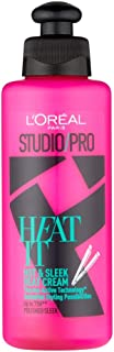 L'Oreal Studio Line Hot & Sleek Heat Cream 200mL