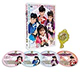 ひみつ×戦士 ファントミラージュ! DVD BOX vol.1[DVD]