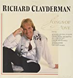 Songtexte von Richard Clayderman - Songs of love