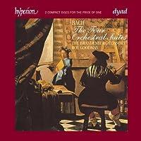 Bach, J.S.: Orchestral Suites Nos.1-4 (1996-09-17)