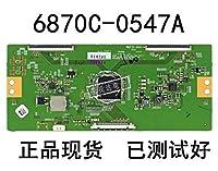 for LG V15 65 UHD apollo15 ver0.4 6870C-0547A Logic board