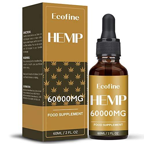 Ecofine Ätherisches Öl, hohe...