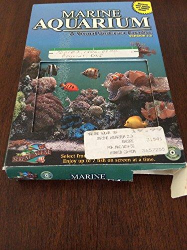 Marine Aquarium 2.0 (PC & Mac)