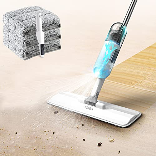 Spray Mop for Floor Cleaning, Micro…