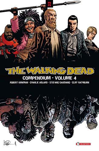 The walking dead. Compendium (Vol. 4)