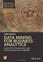 Best handbook of statistical analysis and data mining applications Reviews