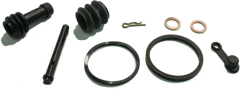 Rear Brake Caliper Rebuild Kit fits High order - Z750S 2005-2006 New item ZR750 He
