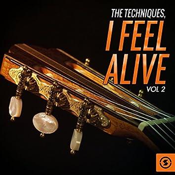 I Feel Alive, Vol. 2