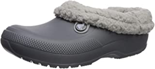 Best crocs female slippers Reviews