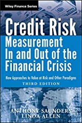 Credit Risk Management In and Out of the Financial Crisis: New Approaches to Value at Risk and Other Paradigms (Wiley Finance Book 528) Kindle Edition