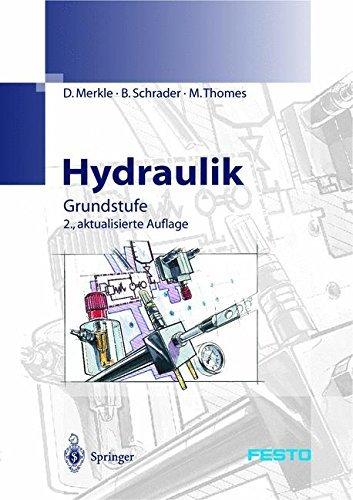 Hydraulik: Grundstufe