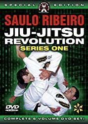 good BJJ DVD series
