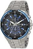Casio Edifice Chronograph Multi-Colour Dial Men's Watch-EFR-539D-1A2VUDF (EX190)