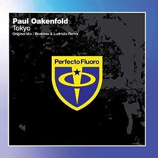 Tokyo by Paul Oakenfold