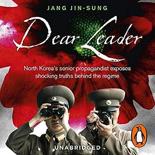 Dear Leader cover art
