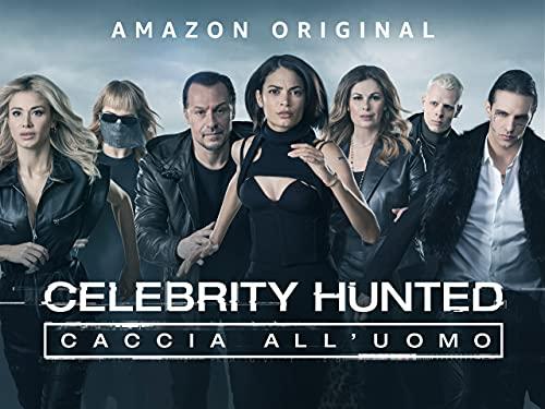 Celebrity Hunted: Italy - Season 2