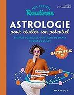 Mes petites routines - Astrologie pour révéler son potentiel de Maheva Stephan-Bugni