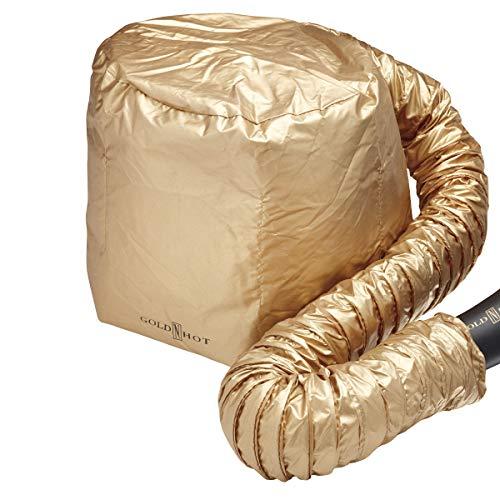 Gold N Hot Professional Jet Bonnet Dryer Attachment