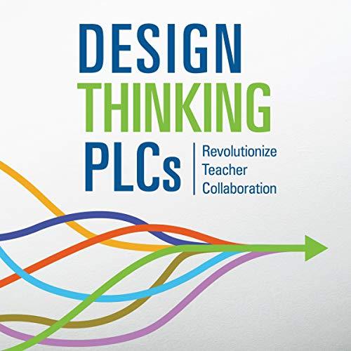 Design Thinking PLCs audiobook cover art