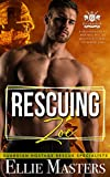 Rescuing Zoe: Ex-Military Special Forces Hostage Rescue (Guardian Hostage Rescue Specialists)