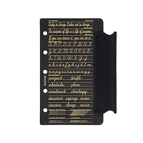 ノックス PLT0011 M5 本革ペンホルダーリフター