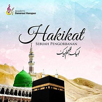 Haji, Hakikat Sebuah Pengorbanan