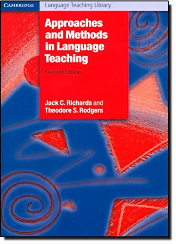 Approaches and Methods in Language Teaching (Cambridge Language Teaching Library)の詳細を見る