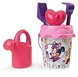 Minnie Mouse- Cubo de Playa...