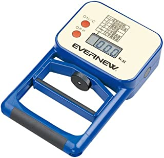 エバニュー(EVERNEW) デジタル握力計 EKJ077