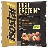 ISOSTAD, Powerplay High Protein 25* aroma nocciola 3 x 35 g...