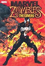 Marvel Zombies: The Covers HC (Oversized) by Arthur Suydam (2007-11-07)