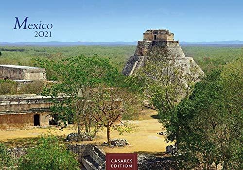 Mexico 2021 L 50x35cm