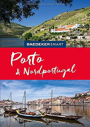 Baedeker SMART Reiseführer Porto & Nordportugal