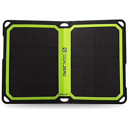 V2 Renewed Solar Panel Goal Zero Nomad 7 Plus