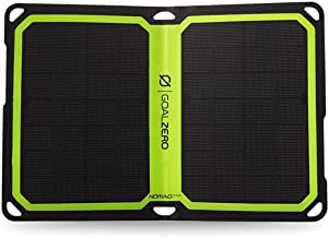 Best goal zero nomad solar panel Reviews
