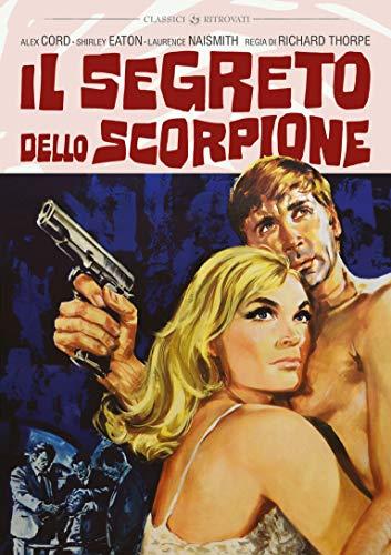 Il Segreto Dello Scorpione