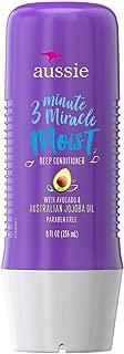Tratamento Aussie Moist 3 Minute Miracle, 236ml