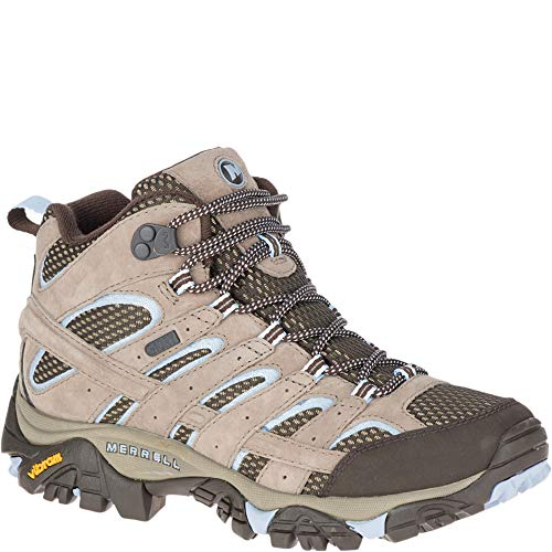 Top Womens Hiking Shoes