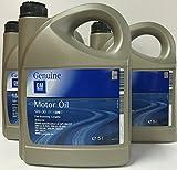GM OPEL Oil HUILE MOTEUR 5w30 5 Litres PACK 15L = 3x5 lts