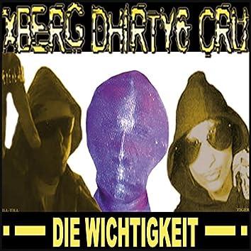 Die Wichtigkeit (feat. Ill Till)