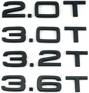 Cromo E43 E55 E63 AMG E200 E250 E300 E320 E350 E400 E180 4MATIC CDI Letras de Insignia CXYYJGY Caf/é de Voz