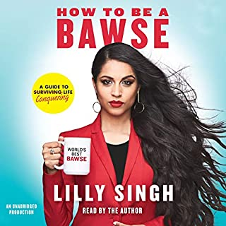 Couverture de How to Be a Bawse