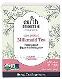 Organic Milkmaid Tea by Earth Mama