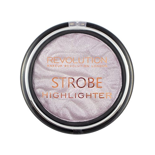 Makeup Revolution Strobe Highlighter Lunar