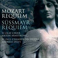 Requiem by W.A. Mozart (2008-05-27)