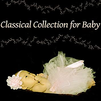 Classical Collection for Baby – Music for Smart, Little Baby, Classical Sounds for Listening, Train Brain Your Baby, Mozart, Beethoven