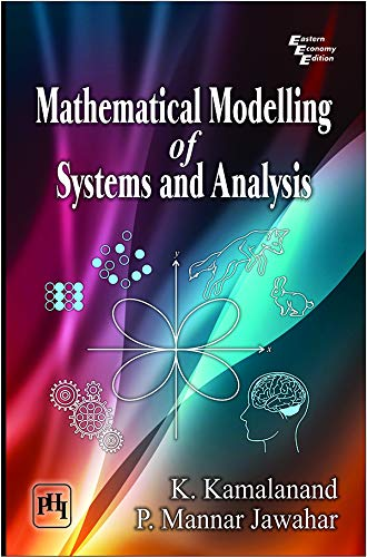 MATHEMATICAL MODELLING OF SYSTEMS AND ANALYSIS (English Edition)